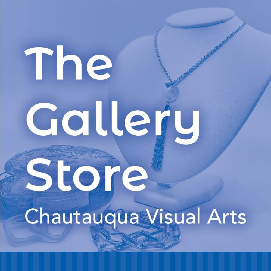 Chautauqua Visual Arts Galleries