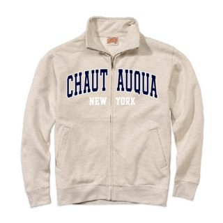 Chautauqua Full Zip Sweatshirt