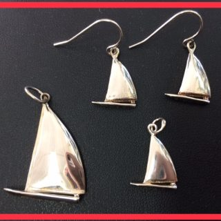 Sailboat Jewelry